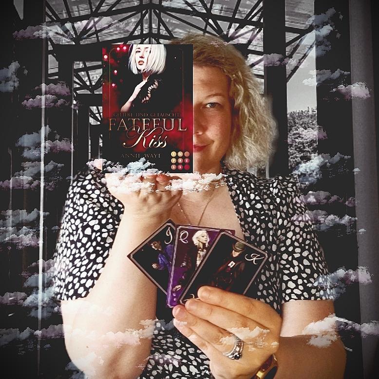 Titel: Fateful Kiss   Autor: Annie Waye Seiten: 269 Genre: Urban Fantasy, Romantasy Verlag: Impress Format: eBook  Preis: 3,99€